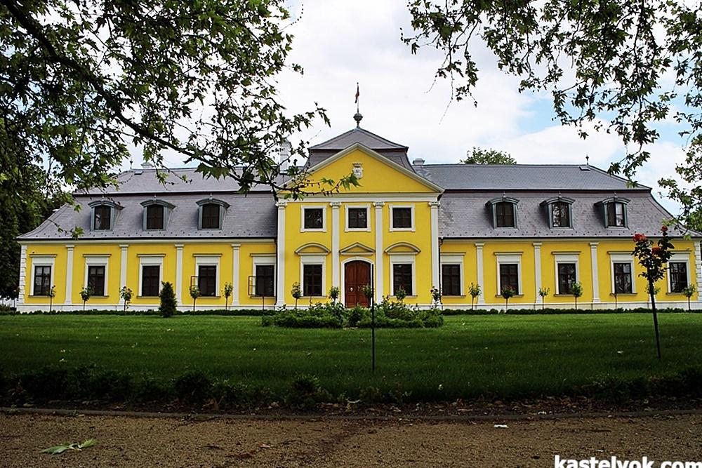kastély szálló magyarország