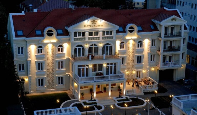 Luxus hotel magyarországon is van, összeszedtük a legjobbakat