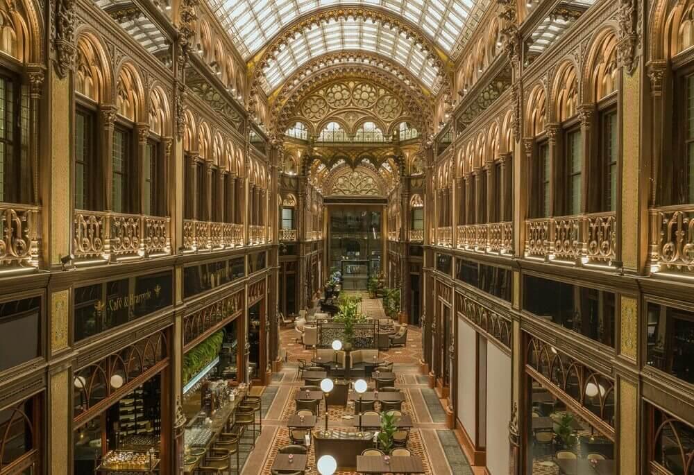 Luxus hotel magyarországon